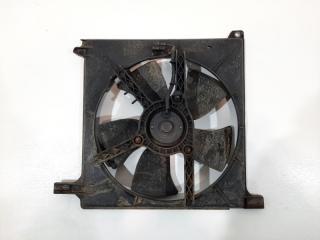 Запчасть диффузор с вентилятором передний Daewoo Nexia 1995-2015