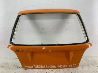 Запчасть крышка багажника задняя Daewoo Matiz 2002-