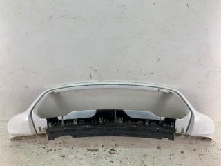 Запчасть юбка бампера передняя Jeep Grand Cherokee 2018-