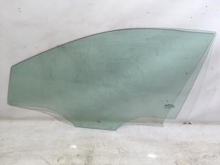 Запчасть стекло боковое переднее левое SsangYong Actyon 2010-