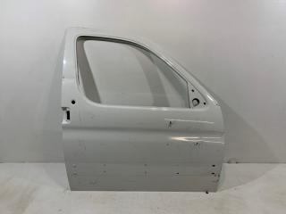 Запчасть дверь передняя правая Peugeot Partner 2002-2012