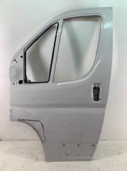 Запчасть дверь передняя левая Peugeot Boxer 2006-