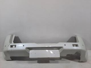Запчасть бампер задний Suzuki Grand Vitara с 2008-2012