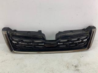 Запчасть решетка радиатора передняя Subaru Forester 2016-
