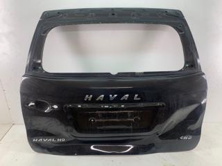 Запчасть крышка багажника Haval H9 2014-