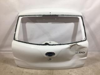 Запчасть крышка багажника задняя Datsun mi-Do 2015-