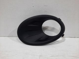 Запчасть окантовка птф передняя левая Nissan Qashqai 2006-2013