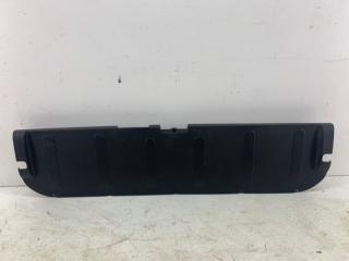 Запчасть накладка багажника задняя Peugeot 3008 2010-2016