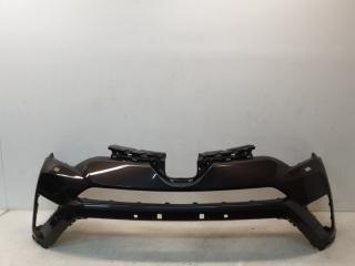 Бампер Toyota Rav4 45 2016 перед.