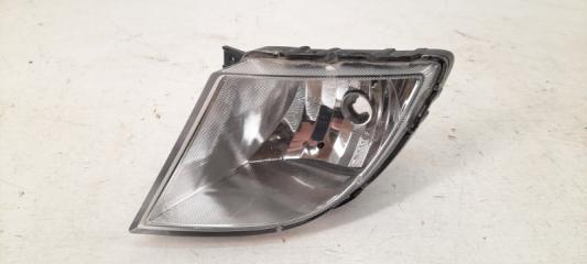 Запчасть фара противотуманная передняя правая Kia Cerato 2008-