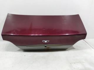 Запчасть крышка багажника задняя Daewoo Nexia 1995-2015