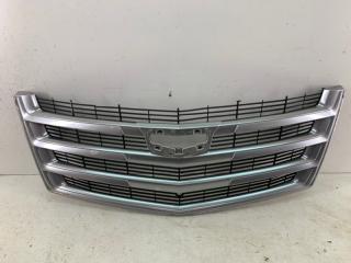 Запчасть решетка радиатора передняя Cadillac Escalade 2015-