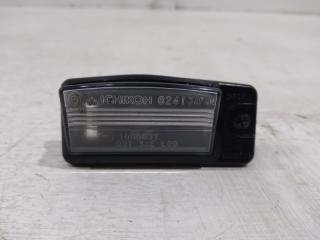 Запчасть фонарь подсветки номерного знака задний Nissan Murano 2008-2016
