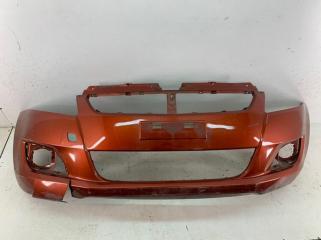 Запчасть бампер передний Suzuki Swift 2011-2015