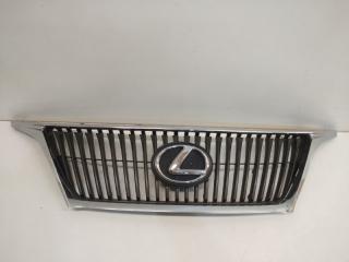 Решетка радиатора передняя Lexus RX 2009-2012