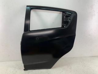 Запчасть дверь задняя левая Chevrolet Spark 2011-