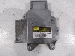 Запчасть блок управления airbag saab 9-3 c 2002-2012