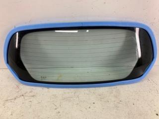 Запчасть стекло заднее Chevrolet Spark 2010-