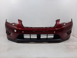 Запчасть бампер передний Subaru XV 2011-