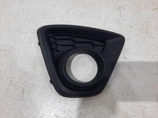 Запчасть окантовка птф передняя правая Mazda CX-5 2011-2017