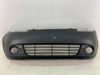 Запчасть бампер передний Chevrolet Spark 2005-2010