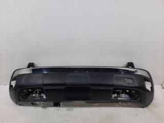 Запчасть бампер задний Peugeot 3008 2016-
