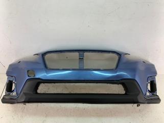 Запчасть бампер передний Subaru XV 2017-
