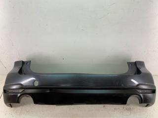Запчасть бампер задний Subaru Forester 2012-