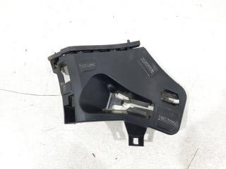Запчасть кронштейн бампера передний правый Mercedes-Benz GLA 2013-2020