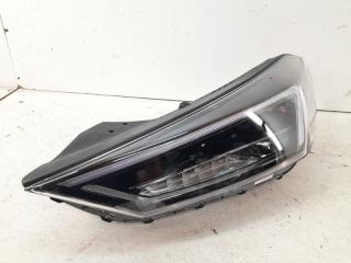 Фара передняя левая Hyundai Tucson 3