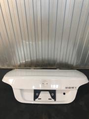 Крышка багажника задняя BMW 5-Series 2003