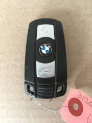 Ключ BMW 5-Series 2007