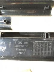Накладки прочие 5-Series 2007 E60 LCI N62B48TU