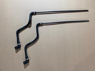 Вентиляционная труба BMW 5-Series 2007