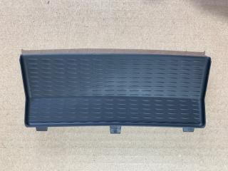 Накладка центральной консоли задняя BMW 5-Series 528i 2014