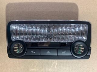 Плафон задний BMW 5-Series 528i 2014