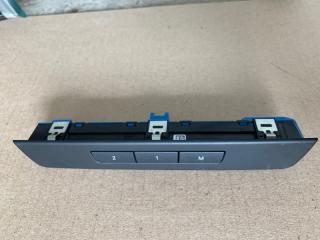 Блок кнопок памяти сиденья BMW 5-Series 528i 2014
