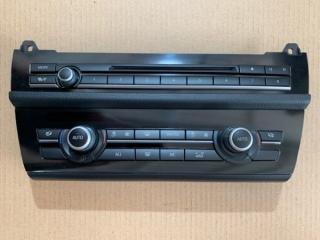 Блок управления климат-контролем BMW 5-Series 523d 2012
