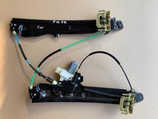 Механизм стеклоподъемника передний правый BMW 5-Series 523d 2012