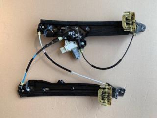 Механизм стеклоподъемника передний левый BMW 5-Series 523d 2012