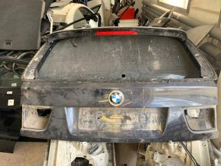 Дверь багажника задняя BMW X5 2007