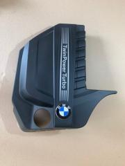Декоративная крышка двигателя BMW 5-Series 535i GT 2009