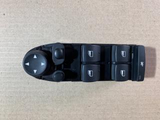 Блок управления стеклоподъемниками передний BMW X1 2009