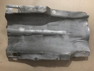 Теплоизоляционный экран BMW 3-Series 2004