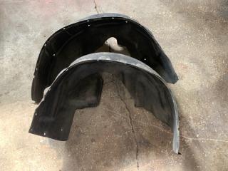 Подкрылок задний BMW X1 2009