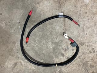 Запчасть провод генератор стартер BMW X5 2004