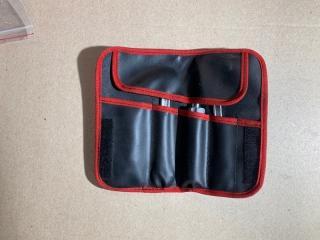 Оригинальный набор инструмента BMW X5 2004