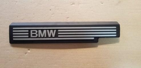 Декоративная крышка двигателя BMW X5 2004