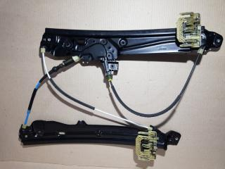 Механизм стеклоподъемника передний правый BMW 5-Series 528i 2014