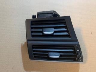 Дефлектор передний левый BMW X5 2008